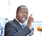 CS Matiangi ordered to ban universities offering fake degrees
