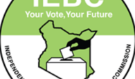 IEBC 4th March 2013 general elections data report of voters