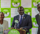 IEBC latest News on Election Preparedness and Timelines Ezra Chiloba, Chair Wafula Chebukati