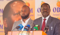 ODM party Nyamira county nominations results winner, primaries