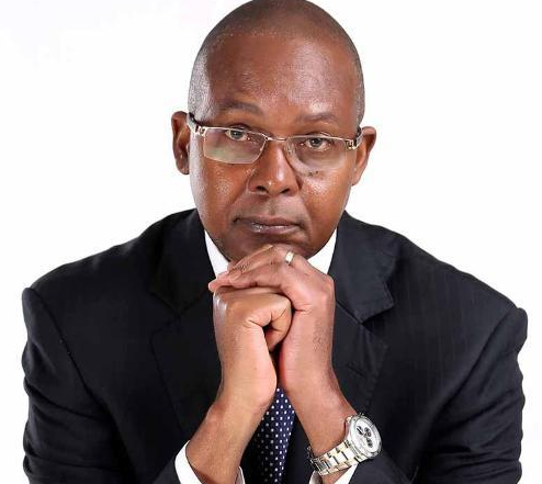 Taita taveta odm nominations results Governor John Mruttu