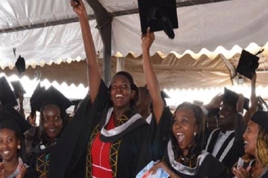 kenyatta university 42nd graduation ceremony and graduation list 2017