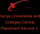 kuccps number of students admitted in each university