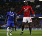 Manchester united vs Chelsea 16h April 2017 Match kenyan local time