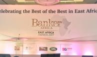 Africa Banker Awards, 2017 List of Winners