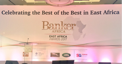 Africa Banker Awards, 2017 List of Winners