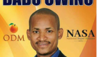 Babu Owino wins embakasi east odm nomination winner and sonu chair