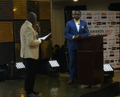 Bake award winners 2017, List of Blogs that emerged the best in kenya