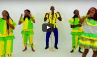 Songs dedicated to Raila odinga and the NASA party Kenya