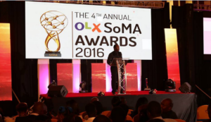 OLX Soma Awards 2017 Nominees List, Winners to be updated
