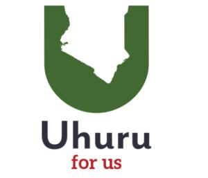 Uhuru for Us official website