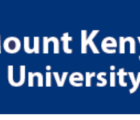 mount Kenyauniversity reporting dates