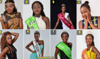 Best Miss University in Kenya photos