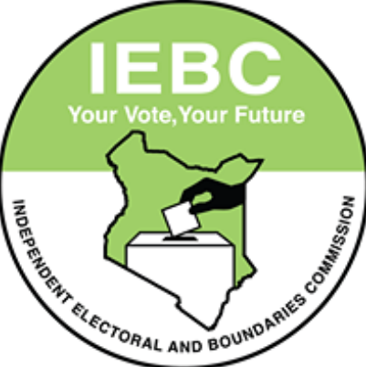 IEBC How to Verify Confirm, check voter Registration Details online