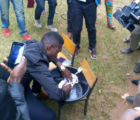 Kyadondo East parliamentary By Election result Robert Kyagulanyi, Bobi Wine winnner