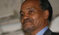 Laikipia Senator, Godffrey Gitahi Kariuki dies in hospital, death cause
