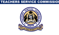 TSC june jobs: Recruitment of 5,000 primary and Post Primary school teachers Procedure