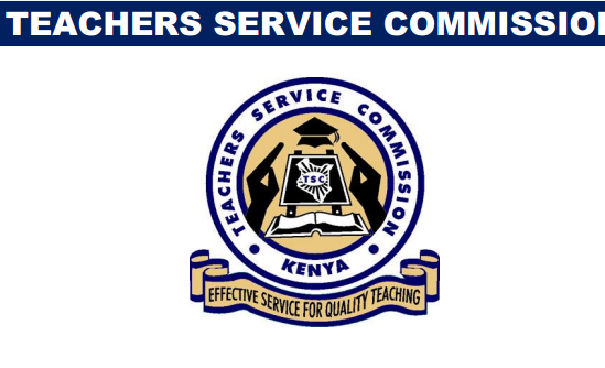 TSC june jobs: Recruitment of 5,000 primary and Post Primary school teachers Procedure