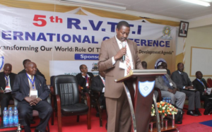 Edwin Tarno, universities in kenya should stop offering Diploma and certificate Courses