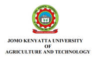 JKUAT New Re-scheduled Reporting Dates for May, August, September semester, 2017