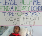 Virginia Chebet, Help me Raise Funds for my Kidney Transplant