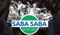 raila odinga saba saba rally statemement and speech 2017