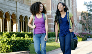 How to balance fun and academics in Campus, College