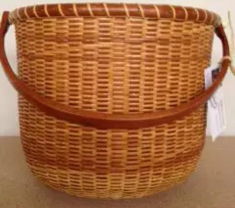 Reed Baskets in kenya