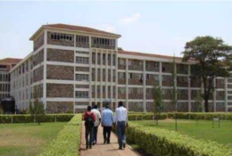 Kenyatta University First Year Accommodation List, August 2017, kuccps students
