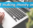 Making Money Online in kenya through writing