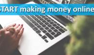 Making Money Online in kenya through writing