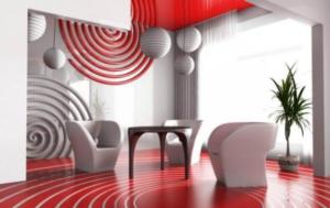 best home decoration ideas in Kenya