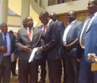 CS Matiangi and Sossion take on changing examination dates