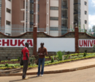 CUE, Approved, Accredited courses offered in Chuka University