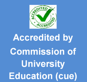 CUE Recognized, Approved, Accredited courses offered in Maseno University