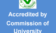 CUE Recognized, Approved, Accredited courses offered in Moi University