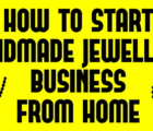 How to Start a Jewelry Business in Kenya with Ksh2000