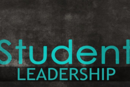 How to benefit from leadership in campus