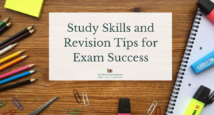 How to revise for K. C. S. E Biology examination and sample revision papers