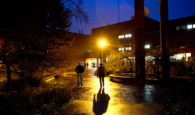 How to stay safe in Campus, College, Safety tips
