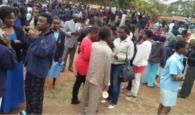 Students, Guards Perish in Moi Girls Dorm Fire
