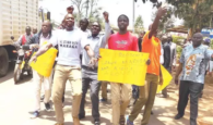 Kisii protests, President Uhuru's Outbursts Spark Growing Dissent