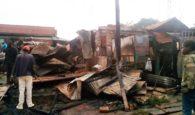 Kakamega fire