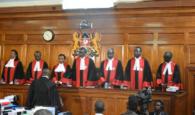Kenyan Supreme Court Ruling on Raila Odinga, Uhuru Kenyatta, IEBC Case on Presidential Elections Results