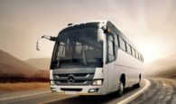 Mercedes-Benz Set to Jostle for Kenya PSV Bus Industry