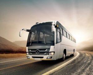 Mercedes-Benz Set to Jostle for Kenya PSV Bus Industry