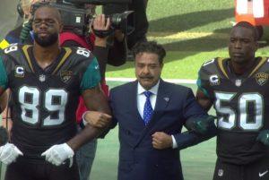 NFL Teams Unite in Protest Against Trump Criticism