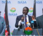 NASA List of Irreducible Minimums for Fresh Elections