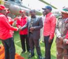 PHOTOS: Isaac Ruto Jumps Ship to Jubilee