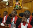 Summary of the Five Kenya Supreme Court Judges' Rulings